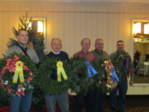 2014 wreath winners from Montgomery County (2)